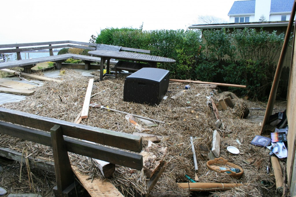 Hurricane Sandy Aftermath 37