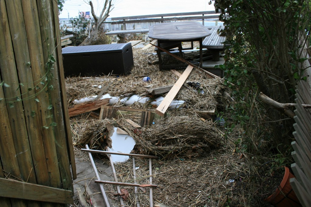 Hurricane Sandy Aftermath 38