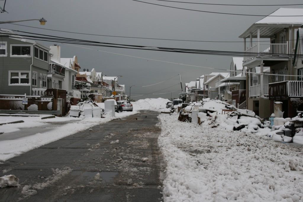 Hurricane Sandy Aftermath 4