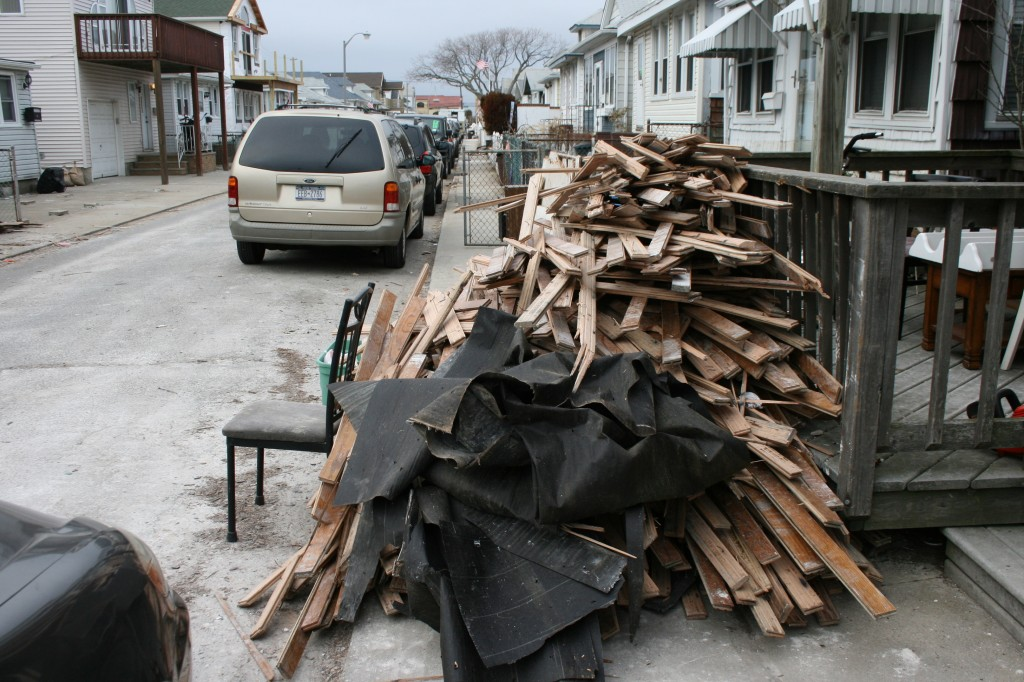 Hurricane Sandy Aftermath 48