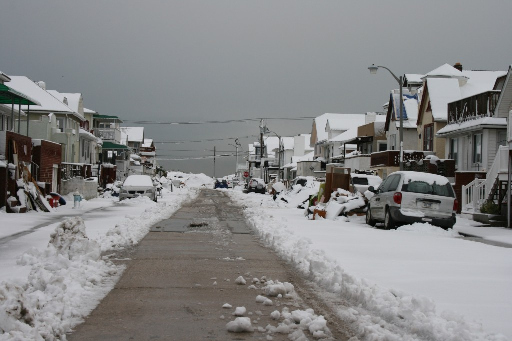 Hurricane Sandy Aftermath 5